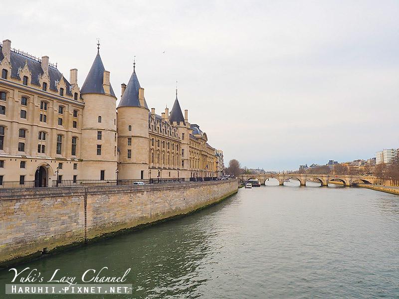 巴黎司法宮 Palais de Justice de Paris3.jpg