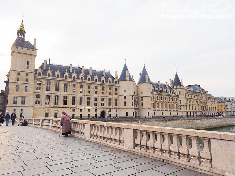 巴黎司法宮 Palais de Justice de Paris4.jpg