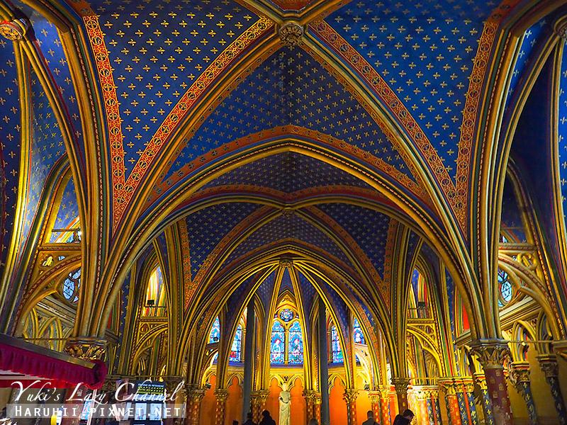 聖徒禮拜堂 Sainte Chapelle.jpg