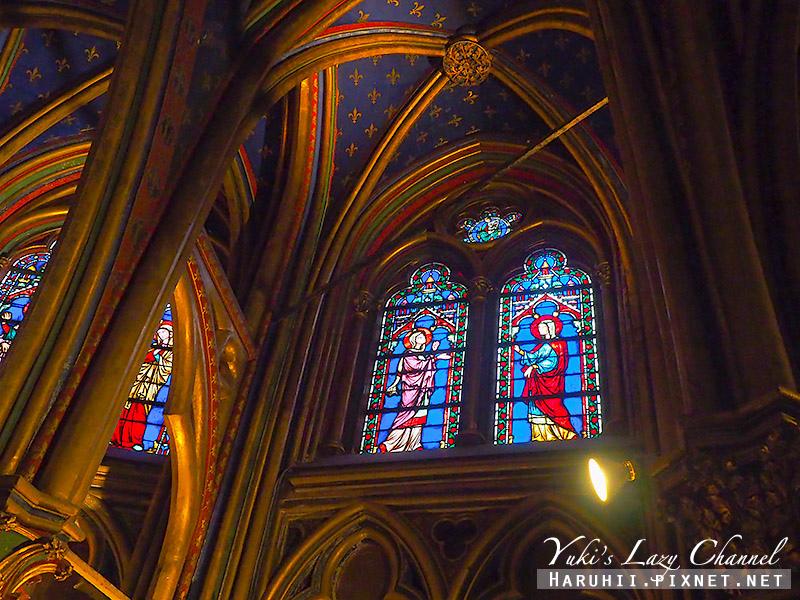聖徒禮拜堂 Sainte Chapelle3.jpg