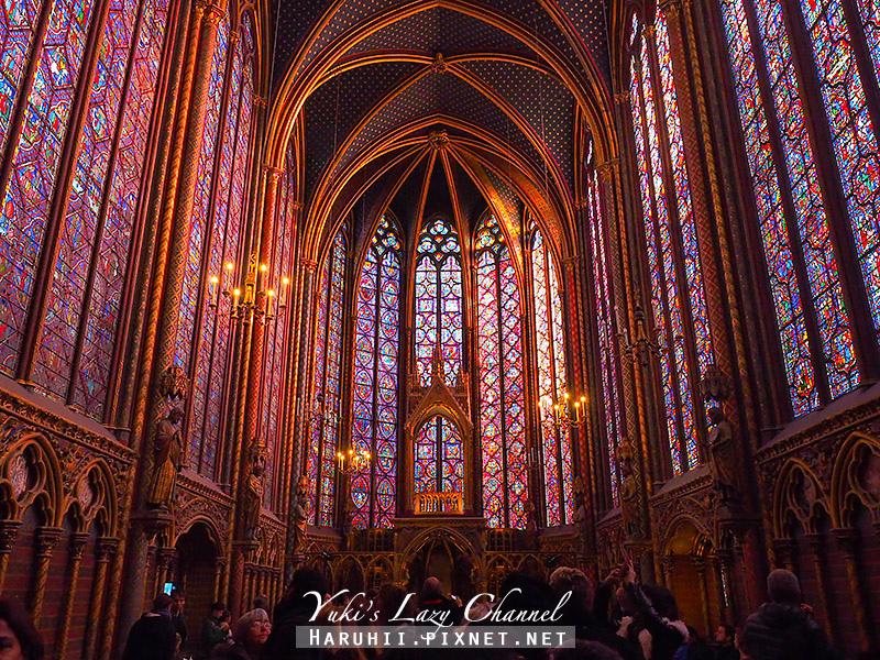 聖徒禮拜堂 Sainte Chapelle5.jpg