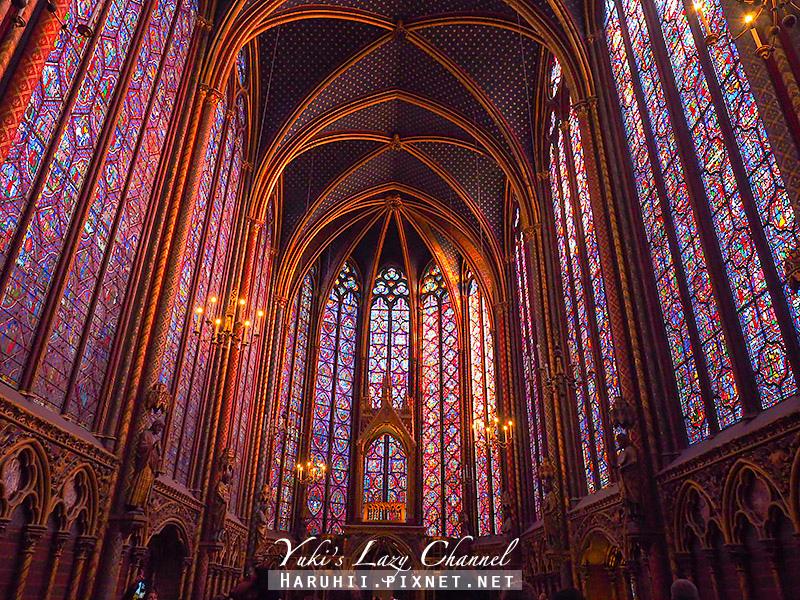 聖徒禮拜堂 Sainte Chapelle6.jpg