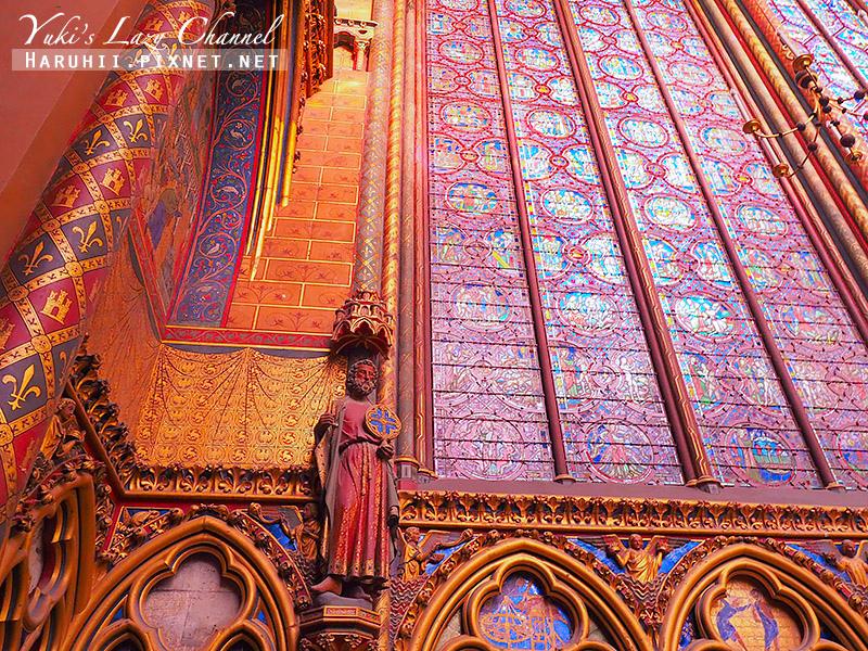聖徒禮拜堂 Sainte Chapelle7.jpg