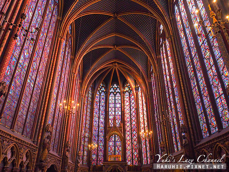 聖徒禮拜堂 Sainte Chapelle8.jpg