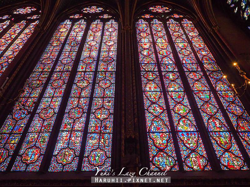 聖徒禮拜堂 Sainte Chapelle9.jpg