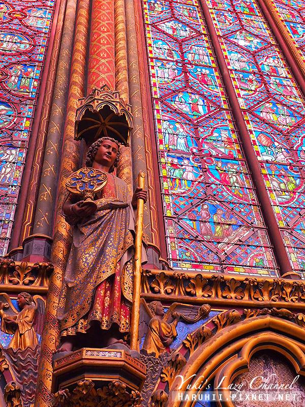 聖徒禮拜堂 Sainte Chapelle10.jpg