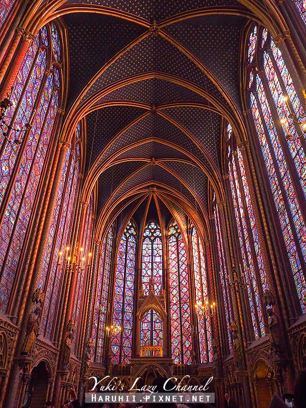 聖徒禮拜堂 Sainte Chapelle11.jpg
