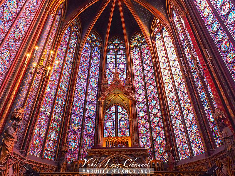 聖徒禮拜堂 Sainte Chapelle12.jpg