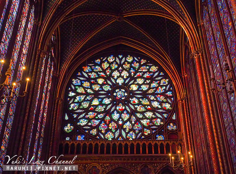 聖徒禮拜堂 Sainte Chapelle13.jpg