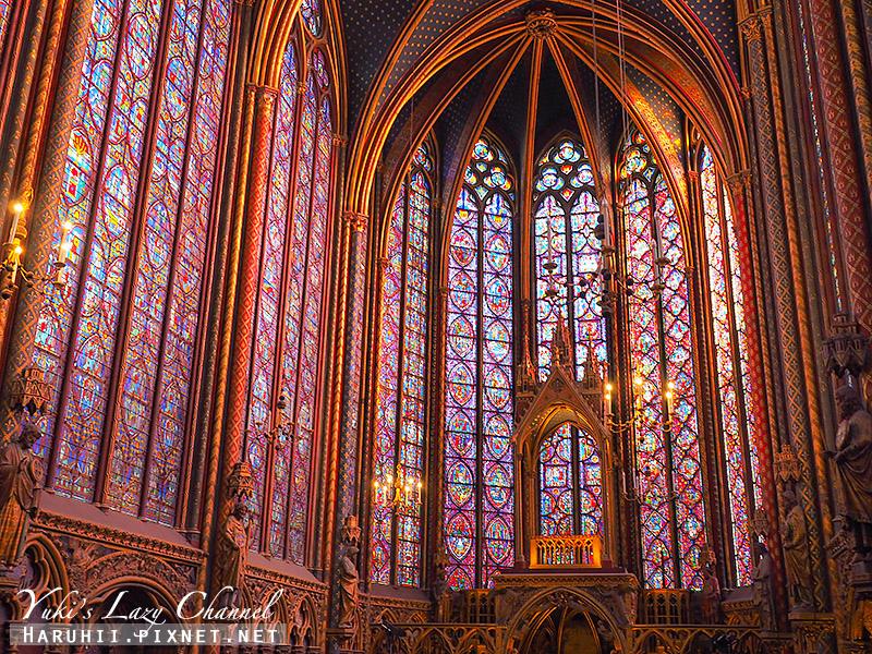 聖徒禮拜堂 Sainte Chapelle16.jpg