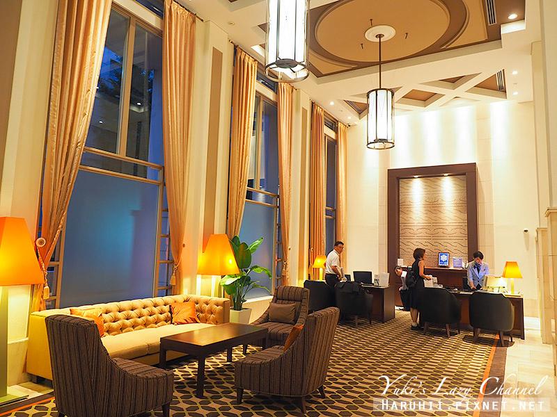 福岡JR九州福岡花博酒店JR Kyushu Hotel Blossom Fukuoka3.jpg