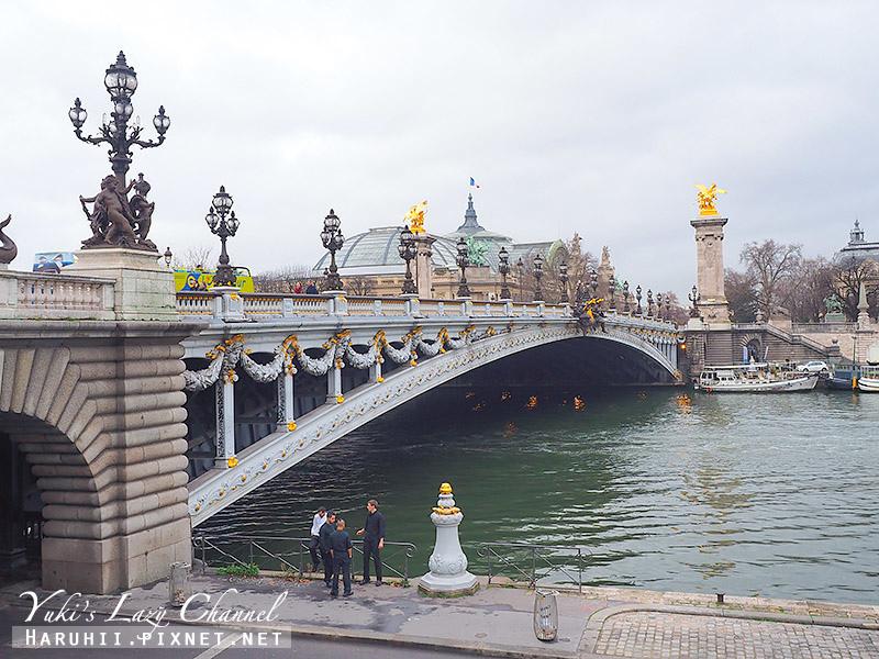 亞歷山大三世橋 Pont Alexandre III 1.jpg