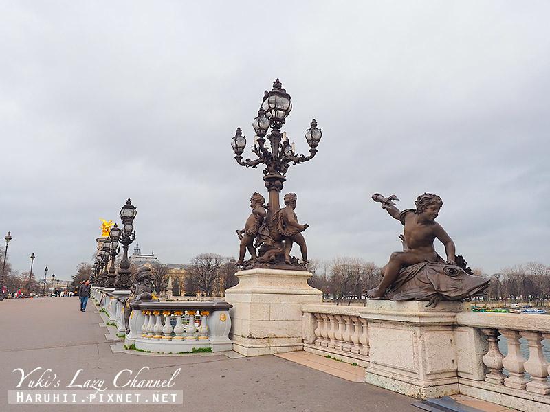 亞歷山大三世橋 Pont Alexandre III.jpg