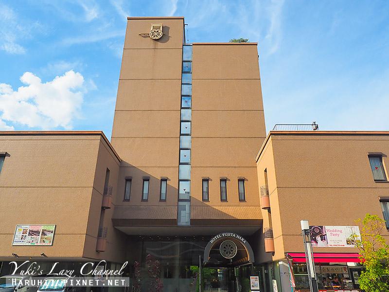 奈良藤田飯店 Hotel Fujita Nara.jpg