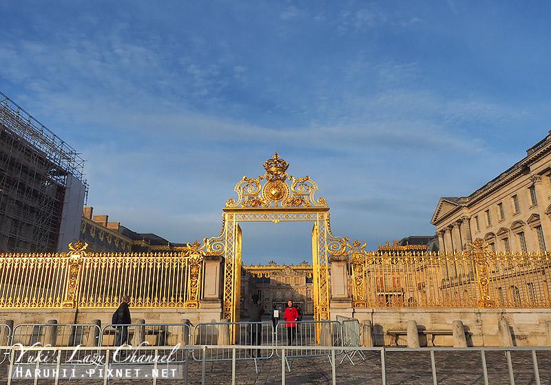 凡爾賽宮交通Versailles Chateau5.jpg