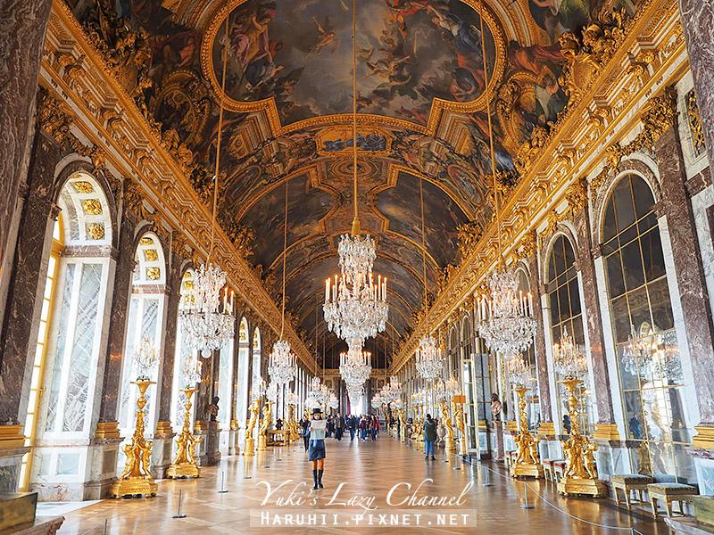 凡爾賽宮Versailles Chateau 0.jpg