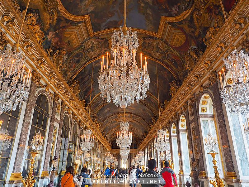 凡爾賽宮Versailles Chateau 1.jpg
