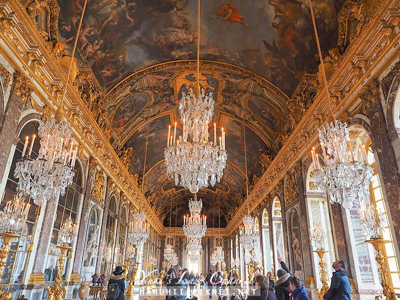 凡爾賽宮Versailles Chateau 2.jpg