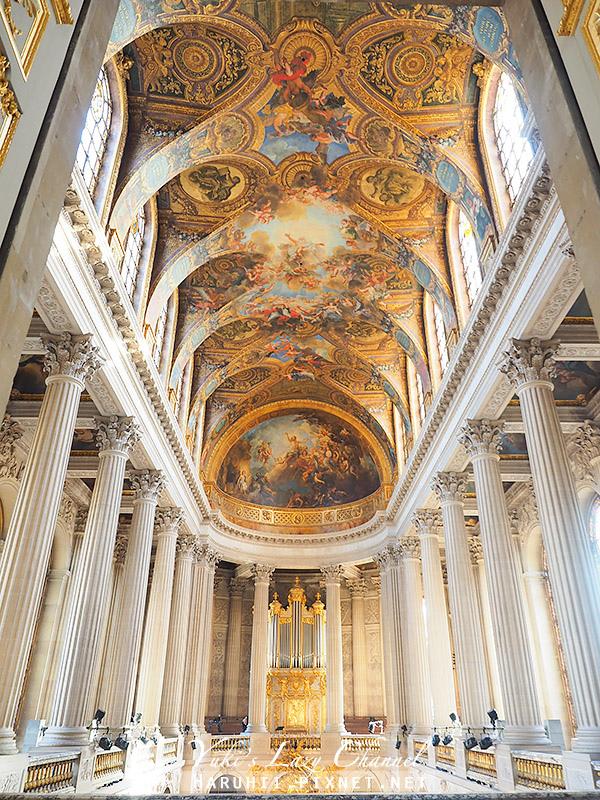 凡爾賽宮Versailles Chateau 8.jpg
