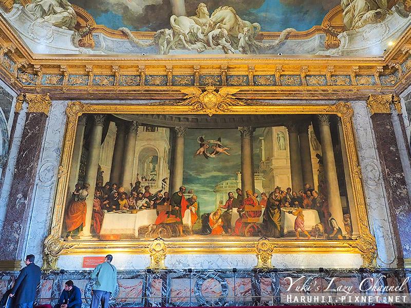 凡爾賽宮Versailles Chateau 11.jpg