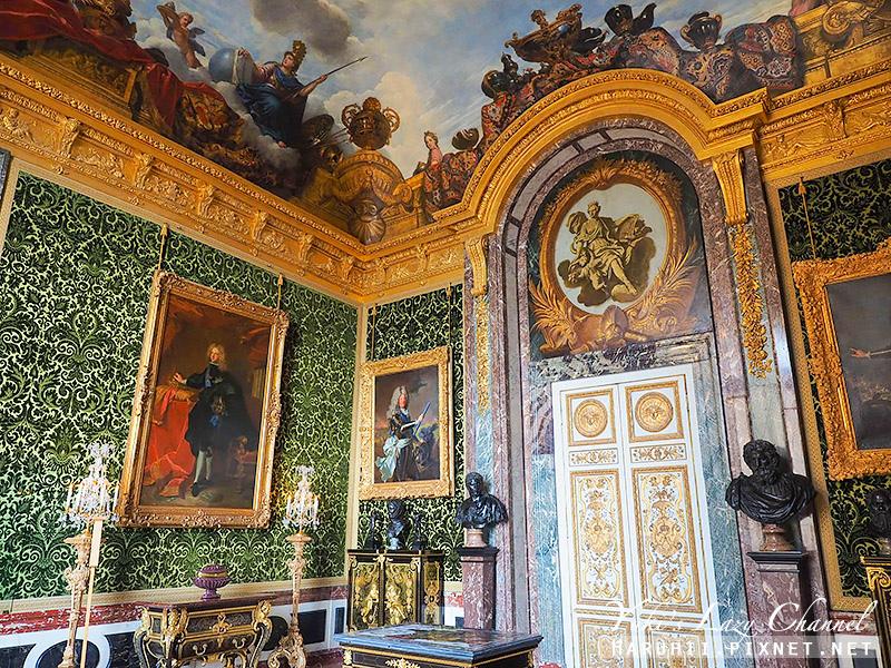 凡爾賽宮Versailles Chateau 12.jpg