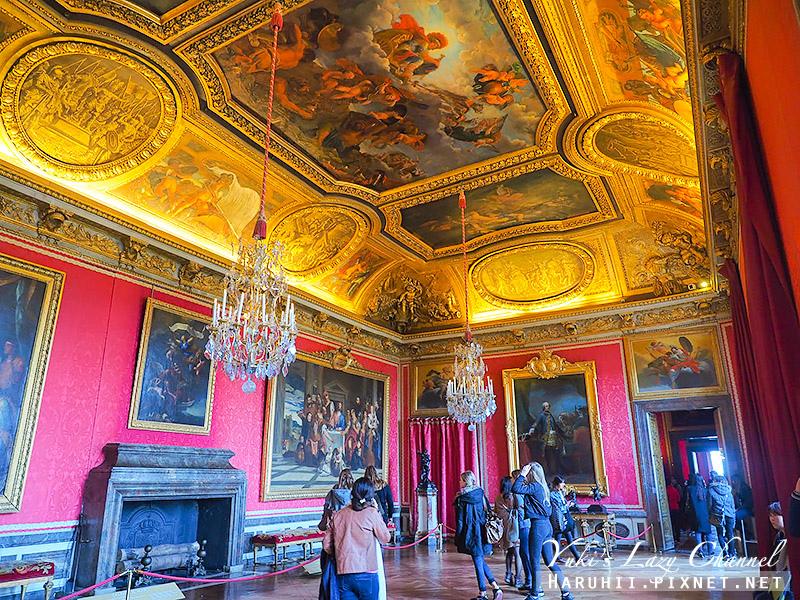 凡爾賽宮Versailles Chateau 14.jpg