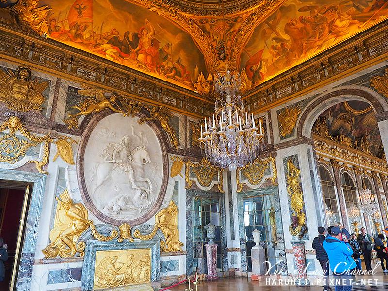 凡爾賽宮Versailles Chateau 18.jpg