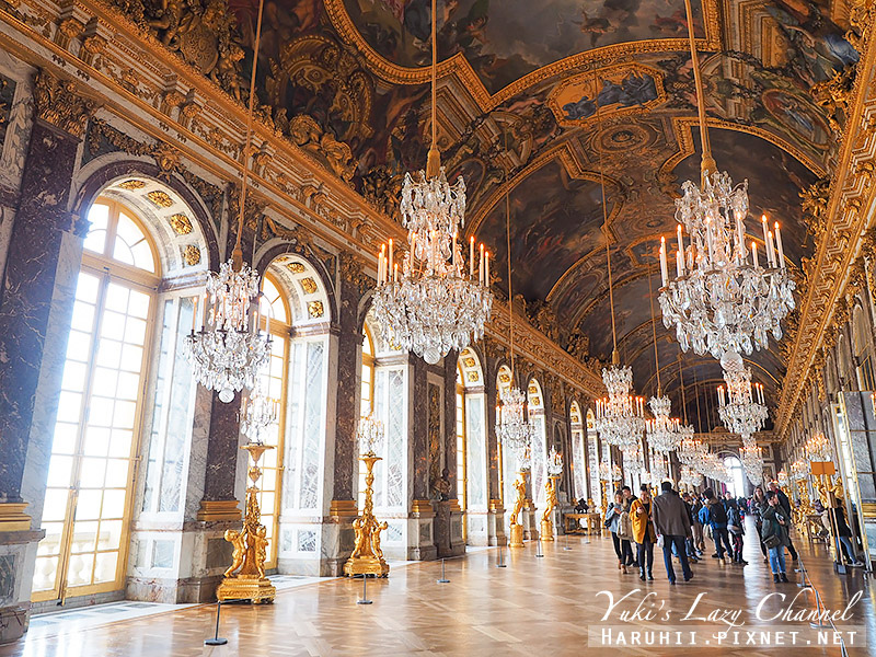 凡爾賽宮Versailles Chateau 25.jpg