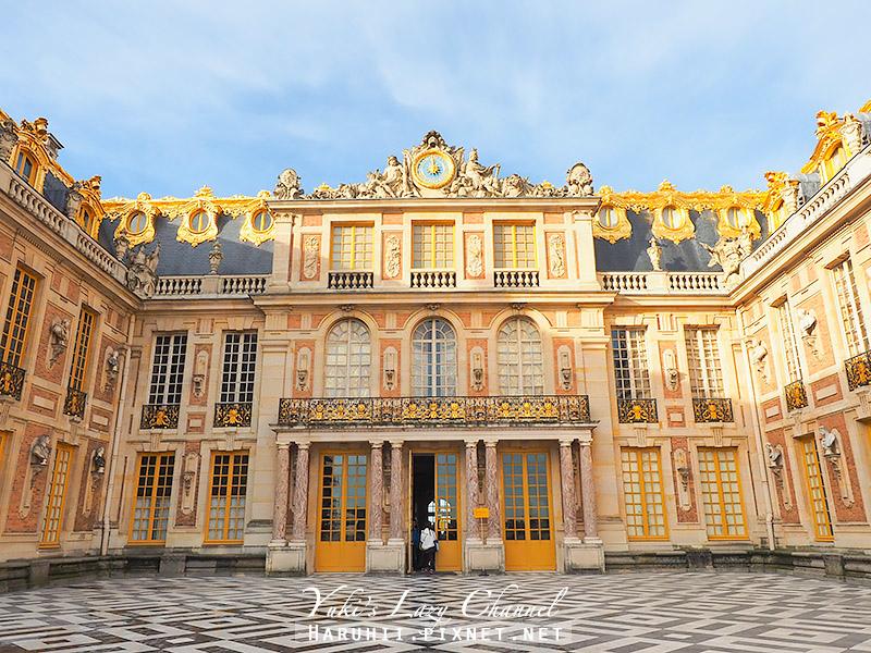 凡爾賽宮Versailles Chateau 31.jpg