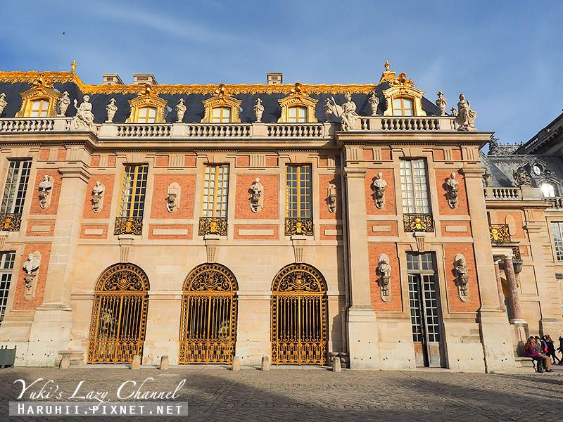 凡爾賽宮Versailles Chateau 32.jpg