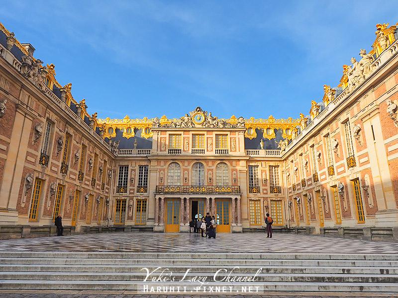 凡爾賽宮Versailles Chateau 33.jpg