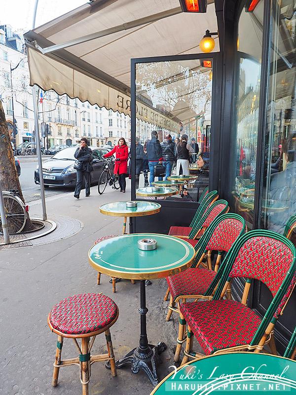 Cafe de Flore花神咖啡館5.jpg