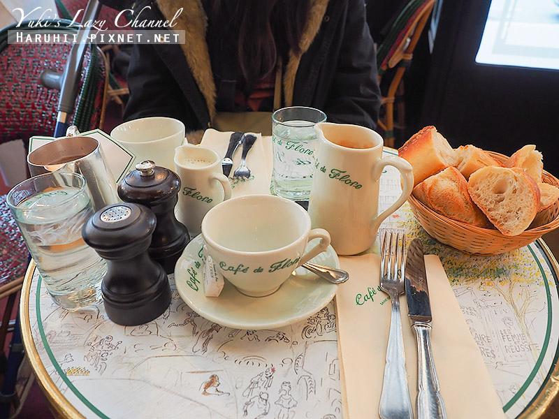 Cafe de Flore花神咖啡館10.jpg