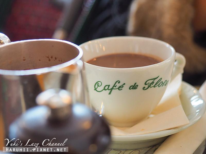 Cafe de Flore花神咖啡館15.jpg