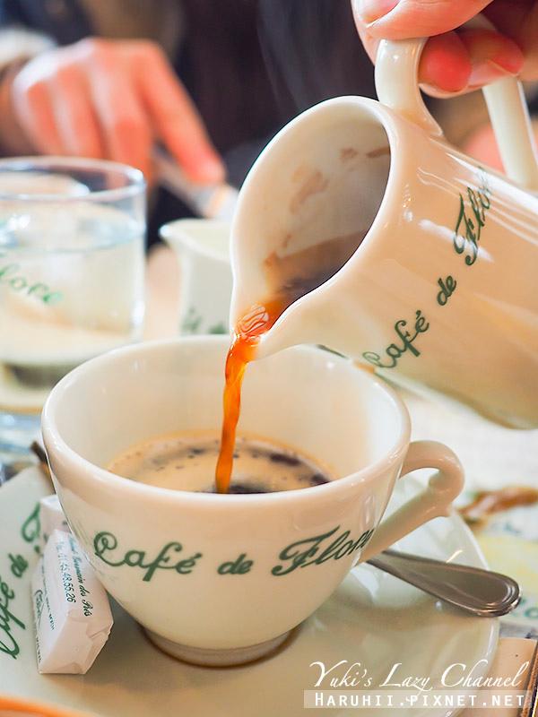 Cafe de Flore花神咖啡館18.jpg