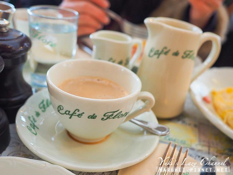 Cafe de Flore花神咖啡館20.jpg