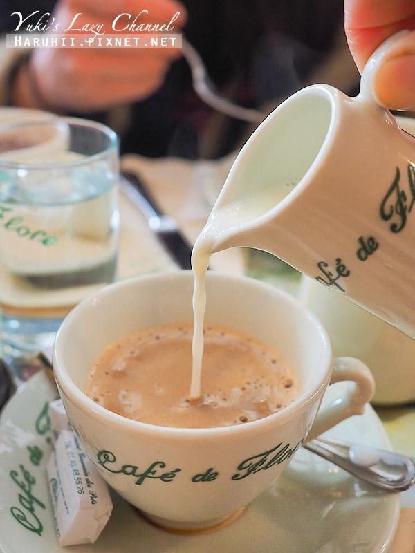 Cafe de Flore花神咖啡館19.jpg