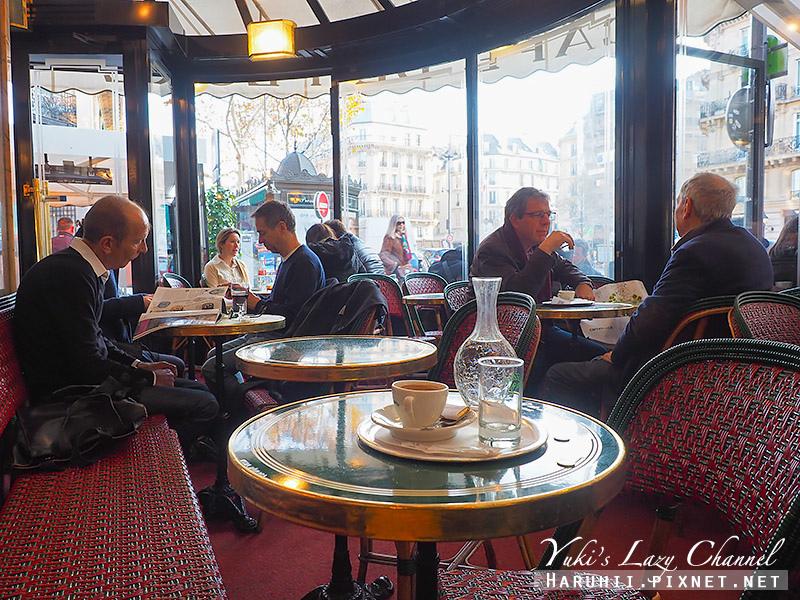 Cafe de Flore花神咖啡館22.jpg