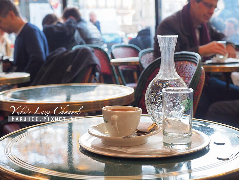 Cafe de Flore花神咖啡館23.jpg