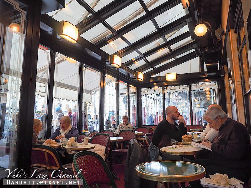 Cafe de Flore花神咖啡館24.jpg