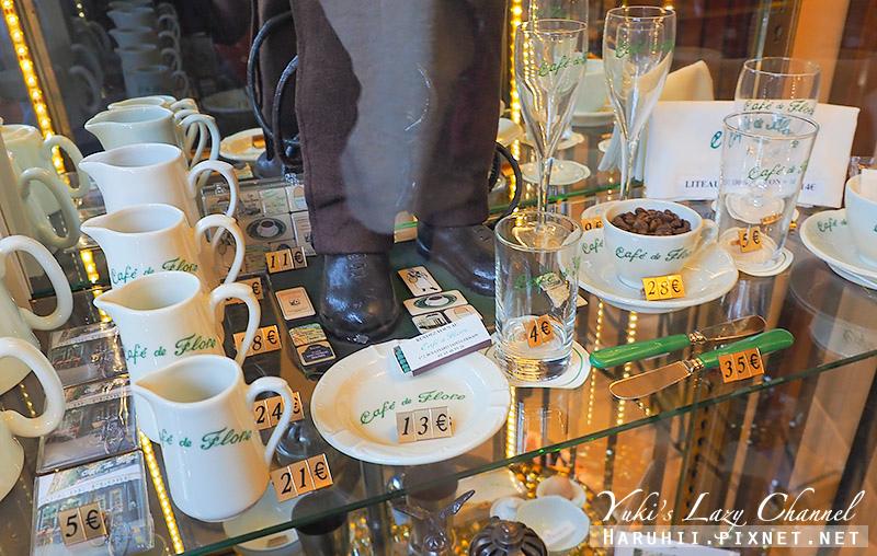 Cafe de Flore花神咖啡館26.jpg