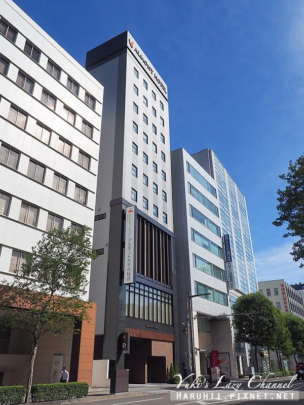 Almont Hotel Sendai1.jpg