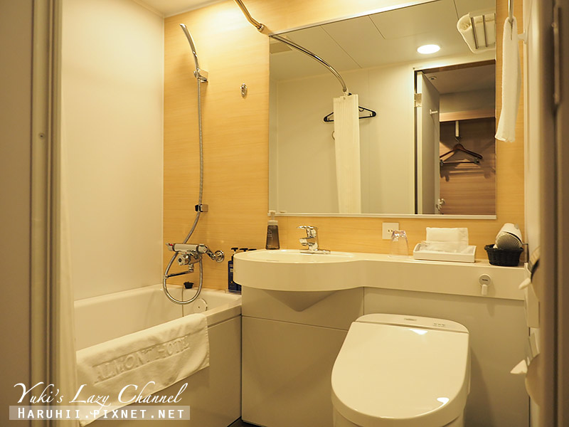 Almont Hotel Sendai10.jpg