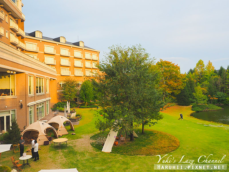 Sendai Royal Park Hotel仙台皇家公園飯店2.jpg
