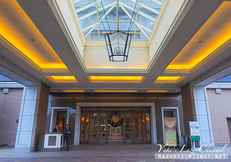 Sendai Royal Park Hotel仙台皇家公園飯店4.jpg
