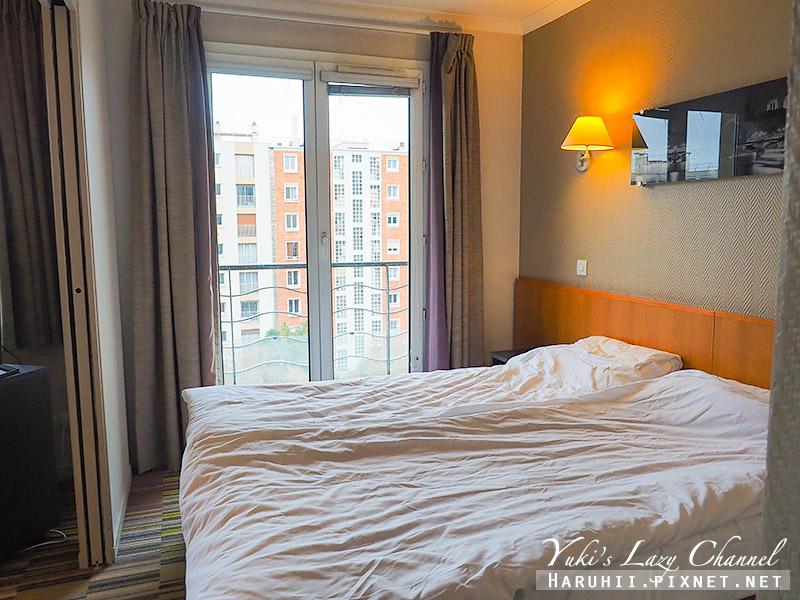 柔居公寓飯店 凡爾賽港Adagio Aparthotel Porte De Versailles4.jpg