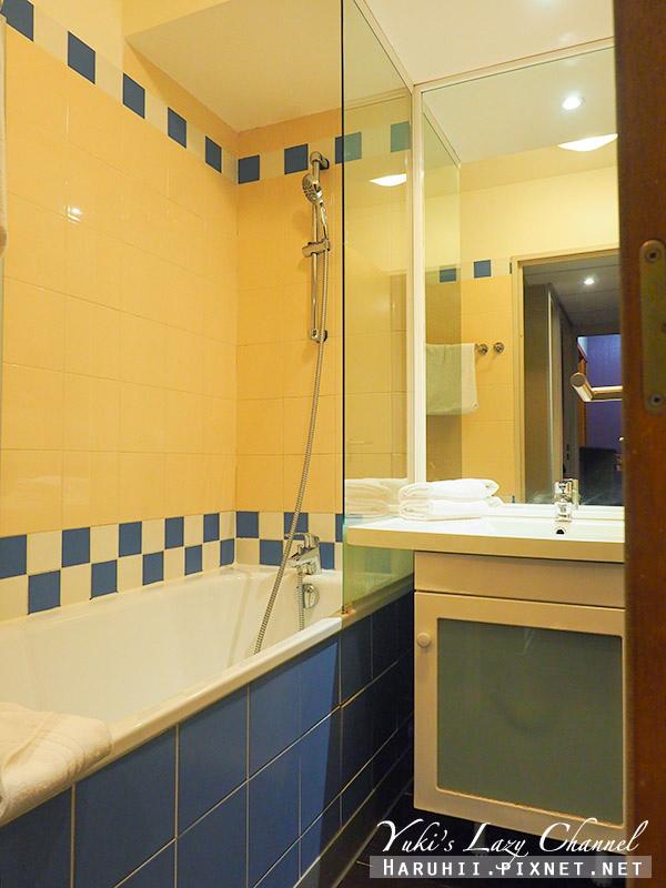 柔居公寓飯店 凡爾賽港Adagio Aparthotel Porte De Versailles20.jpg