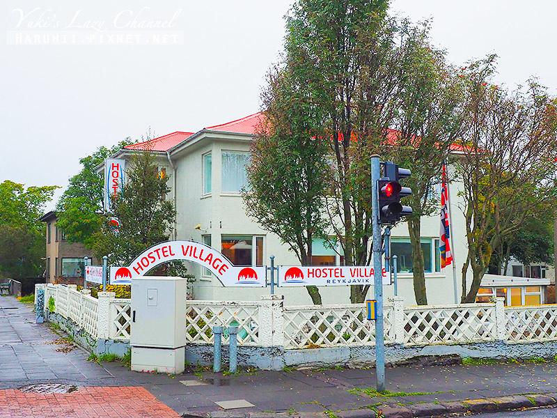 Reykjavik Hostel Village雷克雅未克村旅館.jpg