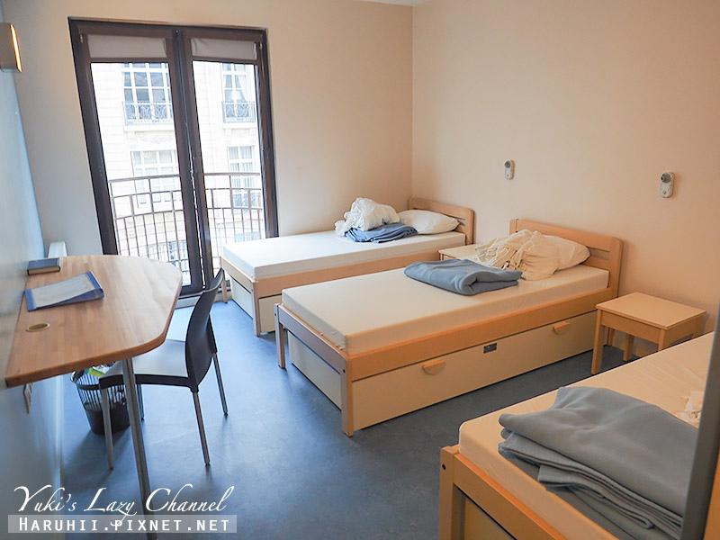 Adveniat Paris巴黎阿德維尼亞特旅舍11.jpg