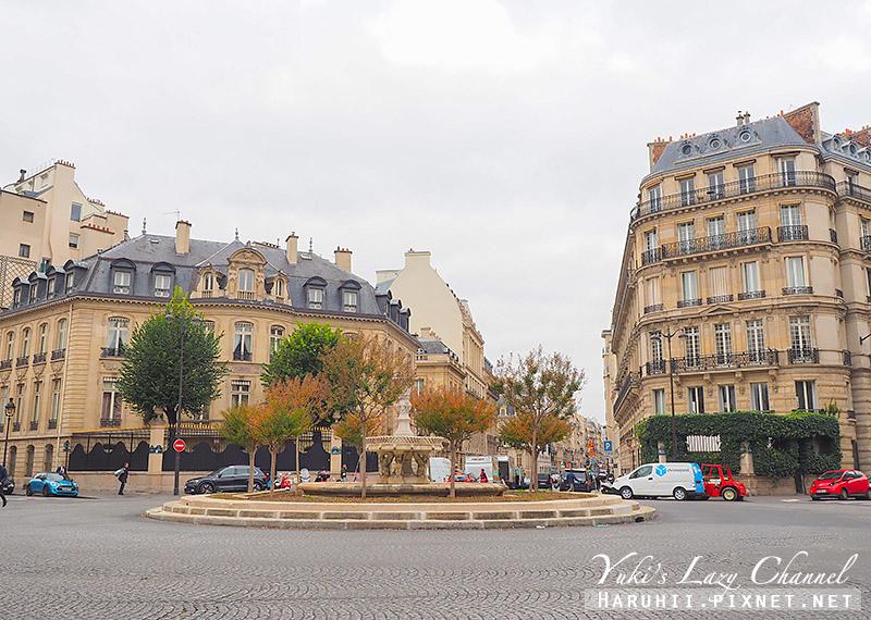 Adveniat Paris巴黎阿德維尼亞特旅舍20.jpg